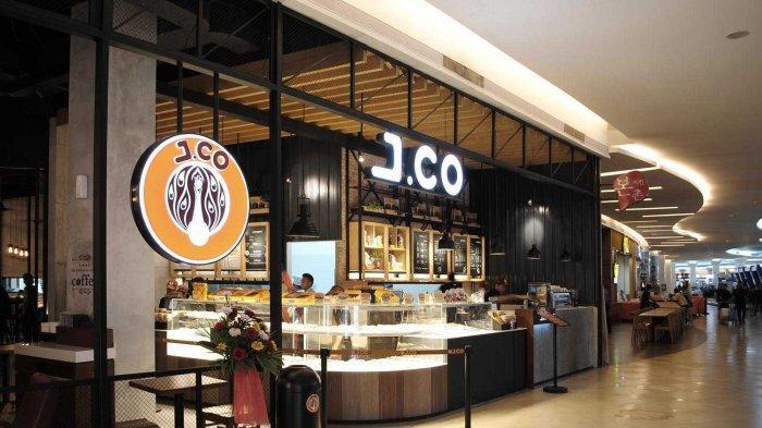 Promo JCO Minggu 25 April 2021, Hari Terakhir Promo JCO Bogo Treat Beli 1 Gratis 1 Brown Sugar Latte