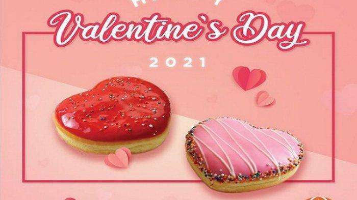 TERBARU! Promo J.CO Hari Ini 15 Februari 2021, Paket Hemat Makan Donat dan Ngopi Rp 139 Ribu