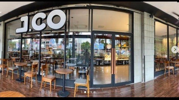 PROMO JCO Besok Sabtu 20 Februari 2021, Beli 1 Gratis 1 J.Coffee Drip, yang Suka Kopi Buruan!