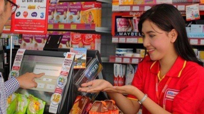 Alfamart Hari Ini 18 Februari 2021, Katalog Promo Diapers Fair hingga Ice Cream, Gratis Shopping Bag