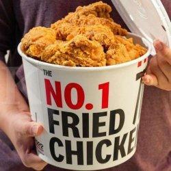 TERBARU! Promo KFC Hari ini 11 Februari 2021, Winger Bucket Deal dan Gratis 3 Mocha Float Rp 83.636
