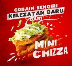 KFC Hari ini 14 Februari 2021, Makan Minum Berdua Rp 77 Ribu Combo Barengsay,  Winger Bucket Deal