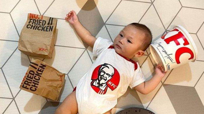 Promo KFC Hari ini Kamis 8 April 2021, Burger, Spagheti Supreme, Fish Fillet Mulai Rp10 Ribuan