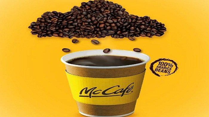 Promo McDonalds hari ini 2 juni