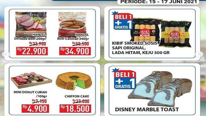 Hypermart Rabu 16 Juni Promo Nemenin Nonton Euro : 2HappyTos Rp15Ribu, 3 Popmie Rp11.490