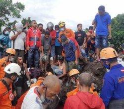 Korban Jiwa Banjir Bandang dan Longsor di Adonara Flores Timur, 62 Meninggal Dunia 4 Masih Hilang