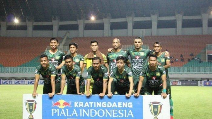 Manajemen Tira Persikabo Setuju Jika Laga Lanjutan Liga 1 Digelar di Pulau Jawa