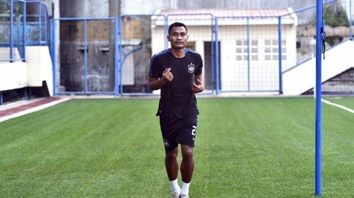 Tahun Ini Tak Main Lagi Bersama PSIS Semarang, Pemain Handal Safrudin Tahar Pamitan PSIS Semarang