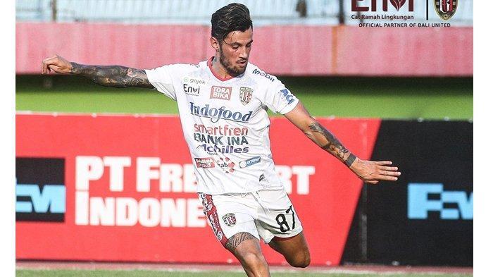 Pemain Anyar Tridatu Bali United Bersyukur, Rencana Liga 1 2021 Dihadiri Penonton, Info Sport
