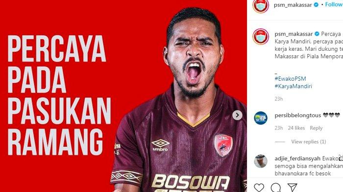 Siaran Langsung PSIS vs PSM Perempat Final Piala Menpora 2021, Live Streaming Indosiar