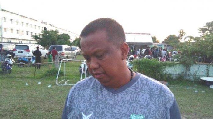 Info Sport Liga 2 : PSMS Medan Tetap Latihan Seperti Biasa Sebelum Ada Surat Resmi dari PSSI
