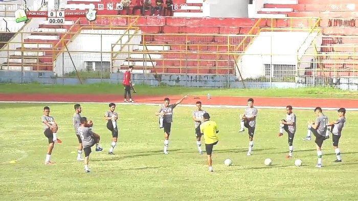 Info Sport: Jelang Liga 2 Bergulir, Tim Ayam Kinantan PSMS Medan Surati Pangkostrad, Apa Maunya ?