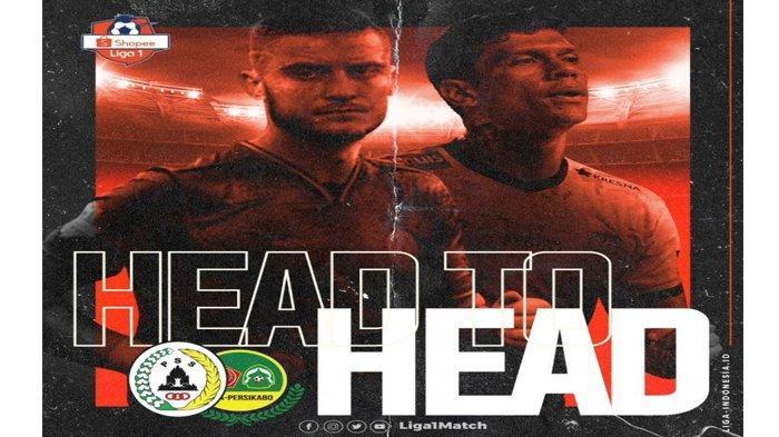 SESAAT Lagi Live Streaming Indosiar PSS Sleman vs Tira Persikabo Liga 1, Tim Tamu Optimis Menang