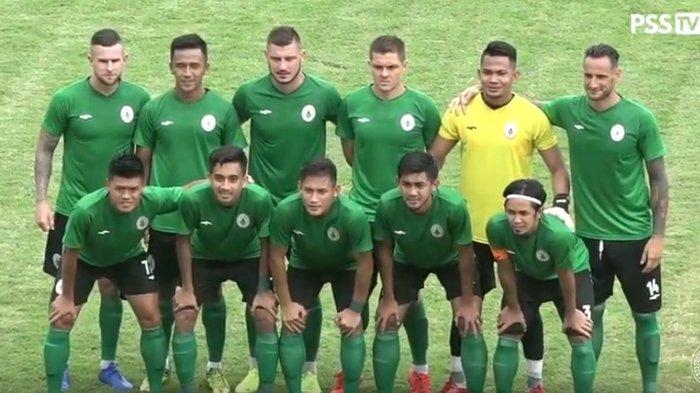 VIDEO Live Streaming Vidio.com Persib Bandung vs PSS Sleman Liga 1 2020, Minggu 15/3 Jam 18.30 WIB
