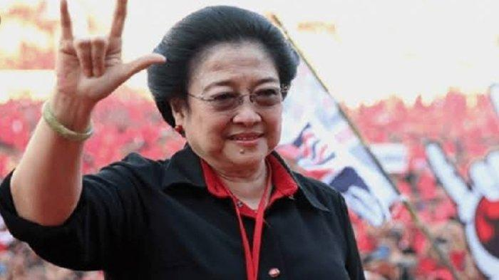 Megawati Dikabarkan Sakit Keras, Ada Unggahan di Facebook, Benarkah? Hasto Kristiyanto Angkat Bicara