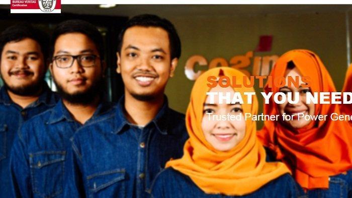 Lowongan Kerja Juli 2021 Anak Usaha BUMN PT PLN PT Cogindo DayaBersama Buka 16 Lowongan
