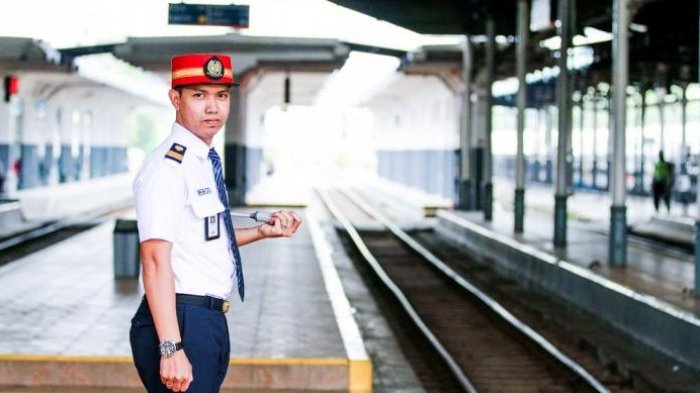 Kabar Gembira,KAI Bolehkan Penumpang Makan Sahur dan Buka Puasa di Kereta,Berlaku Hanya Saat Ramadan