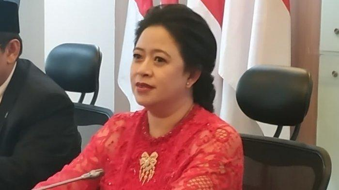 Baliho Puan Maharani Dicoret, Ada Tulisan Open BO di Dekat Wajah Anak Megawati, Siapa Pelakunya?