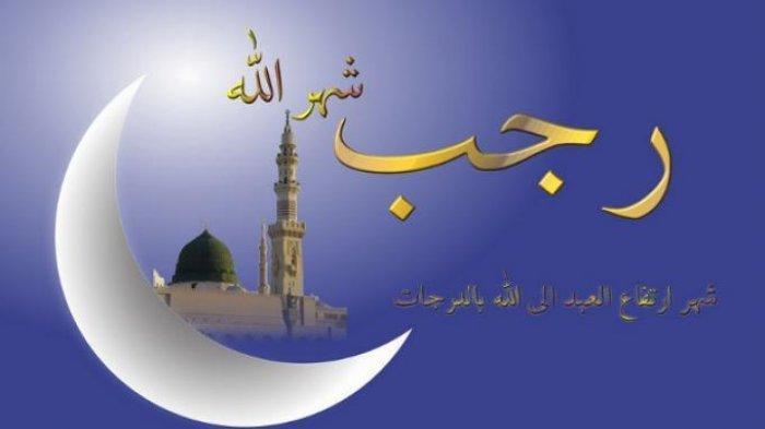 6 Keistimewaan Bulan Rajab, Bulan Isra Miraj dengan Pahala Lipat Ganda, Awas Jangan Maksiat!