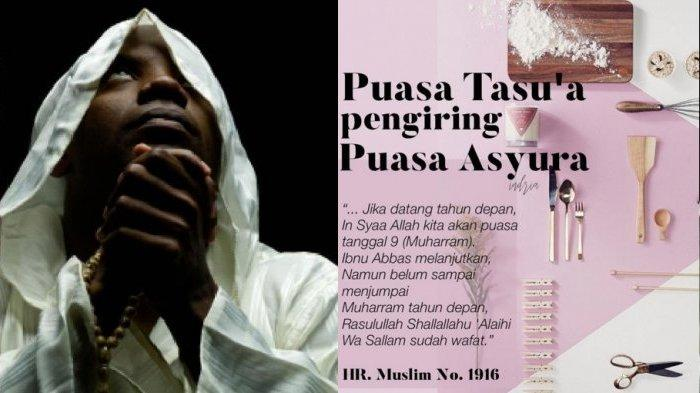 Tahun Baru Islam 1443 H Jatuh 10 Agustus 2021, Kapan Jadwal Puasa Asyura & Puasa Tasua?