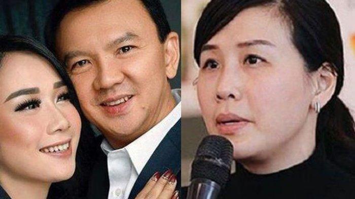 Sudah Dicerai Ahok yang Pilih Nikahi Puput Nastiti, Veronica Tan Ketahuan Masih Simpan 3 Foto Ini