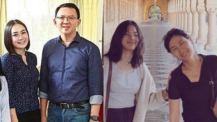 Ada Kejanggalan Foto Ahok BTP Saat Imlek, Puput Nastiti Devi dan Veronica Tan Disorot, Bertengkar?