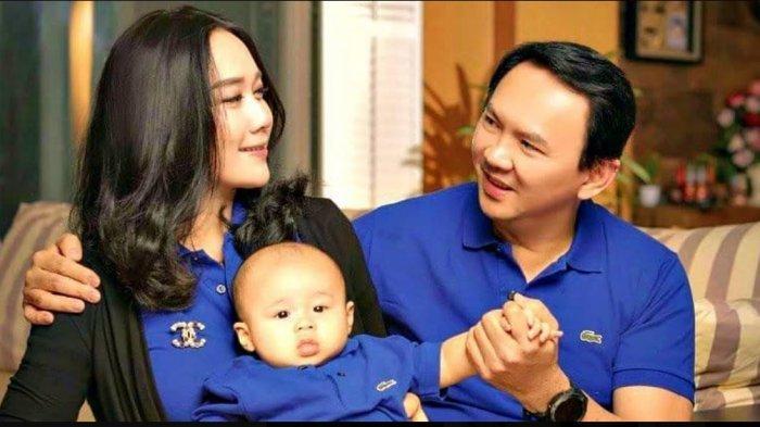 Istrinya Jadi Olok-olokan Netizen, Ahok Marah Besar, Eks Veronica Tan Bakal Lakukan Hal Ekstrem Ini