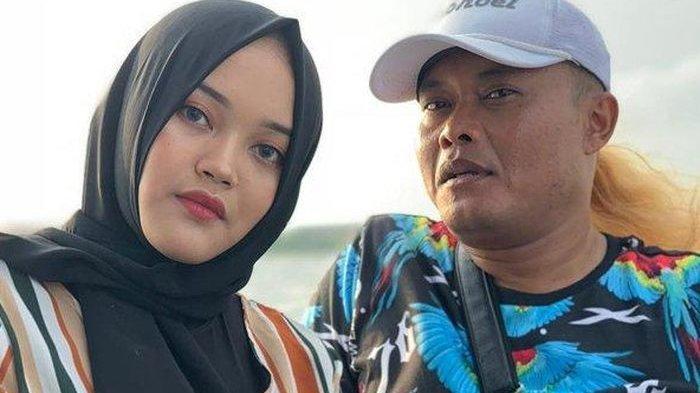 Anak Sule, Putri Delina Menangis Ungkap Perlakuan Nathalie Holscher, Putri Rindu Alm Lina Jubaedah