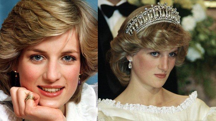 BARU TERUNGKAP! Sisi Gelap Putri Diana, Kubur Bayi di Taman, Aib Mendiang Pangeran Charles Terkuak