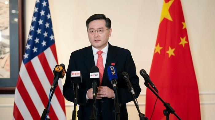 Duta Besar Baru China untuk Amerika Serikat Janjikan Hubungan Lebih Terbuka Antara Kedua Negara