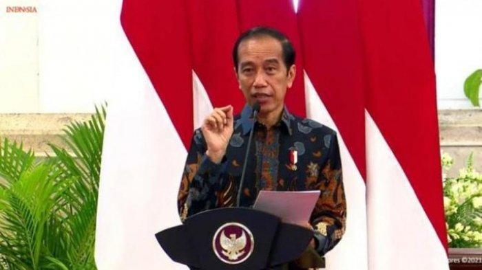 Jokowi Bela Pegawai KPK, Sependapat dengan Pertimbangan MK? Wakil Ketua KPK Bilang Begini