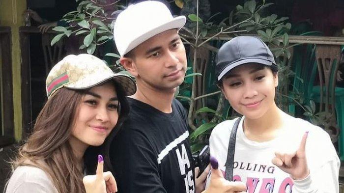Adik Raffi Ahmad Dicibir Hidup Cuman Numpang, Nisya Ahmad Ungkap Kekayaan Suami, Siapa Andika Rosadi