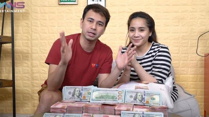 Daftar Tabel Terbaru untuk Pensiunan PNS, TNI, Polri Dapat THR, Rincian Uang dan Besarannya, Info