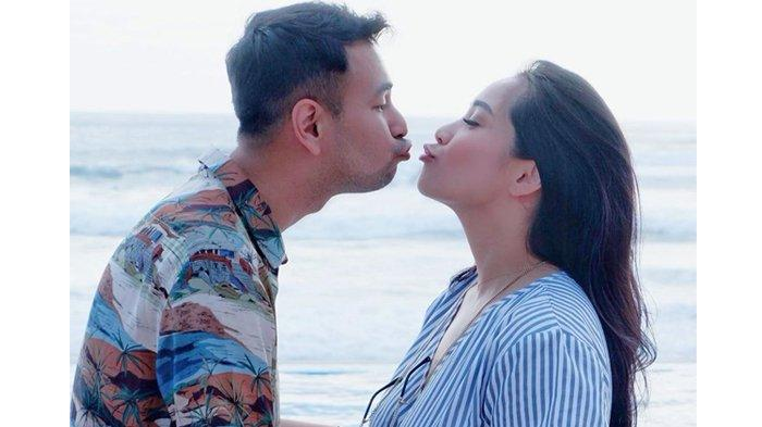Liburan Bareng di Bali Raffi Ahmad & Nagita Ketemu Anang & Ashanty, Ibunda Rafathar Ingin Hamil Lagi