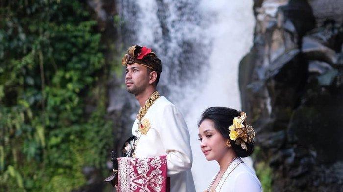 Raffi Ahmad Ngaku Nagita Slavina Bukan Wanita Idaman, Kenapa tetap Bertahan dengan Ibu Rafathar?