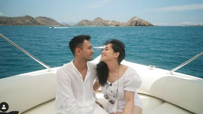 Baru 2 Bulan Nikah Pria Ini Tinggalkan Istri yang Hamil Muda Demi Raffi Ahmad, Alasannya Bikin Baper