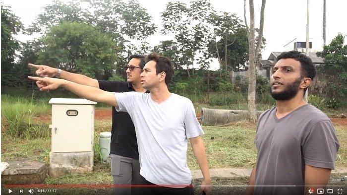 Raffi Ahmad Pamer Punya 15 Apartemen, Andre Taulany Tak Mau Kalah,Begini Reaksinya yang Bikin Ngakak