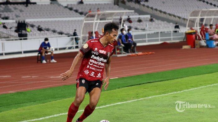 Liga 1 Indonesia, Persib Bandung Tambah Tenaga Jelang Lawan Bhayangkara FC