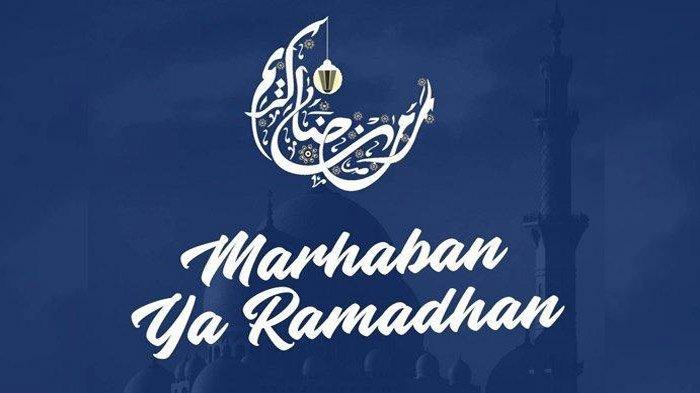 2 HARI LAGI Puasa Ramadhan 2020, Bacaan Niat Puasa Ramadhan & Tata Cara Mandi Junub / Mandi Besar