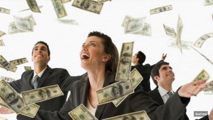 Ramalan Keuangan 12 Shio, 3 Shio Akan Mendapatkan Rezeki Berlipat