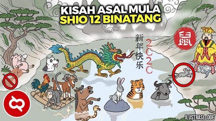 Prediksi Hoki dan Sial 12 Shio Besok Senin 5 April 2021, Apakah Shio Monyet Akan Kaya Sesuai Mimpi?