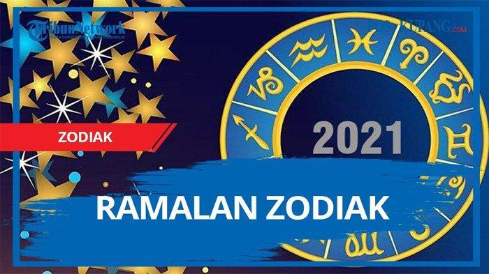 Ramalan Zodiak Sabtu 3 April 2021: Cancer Selesaikan Tugas Tertunda, Virgo Lanjutkan Kesuksesan