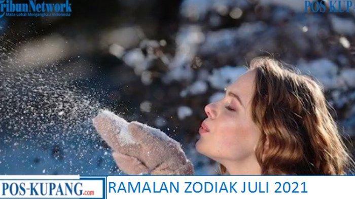 Ramalan Zodiak Besok Sabtu 3 Juli 2021: Semua Rencana Libra Terlaksana, Virgo Penuh Aksi