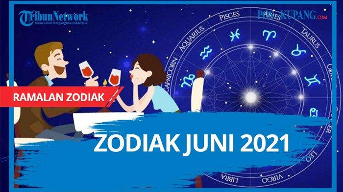 Ramalan Zodiak Besok Kamis 17 Juni 2021, Aries Fokus Kekasih, Cancer Pemeriksa, Virgo Keuangan Kuat