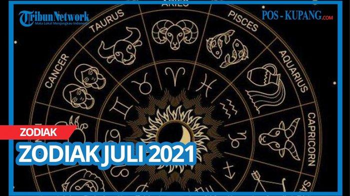 Zodiak Hari Ini Rabu 21 Juli 2021, Libra Kendalikan Diri, Virgo Lelah, Taurus Kreatif, Zodiak Kamu?