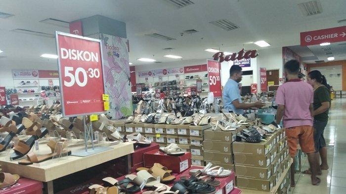 Promo Gempita Semarak Kemerdekaan, Ramayana Mall Cuci Gudang Besar-Besaran