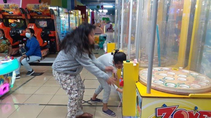 Store Manager Ramayana Mall, Robby Kase : Operasional Zone 2000 di Buka 8 Jam Per Hari INFO