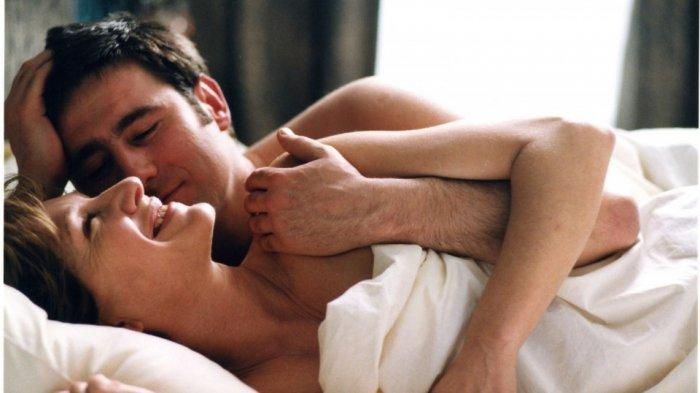 Kebiasaan ini dapat meningkatkan gairah sexsual / Foto : Google