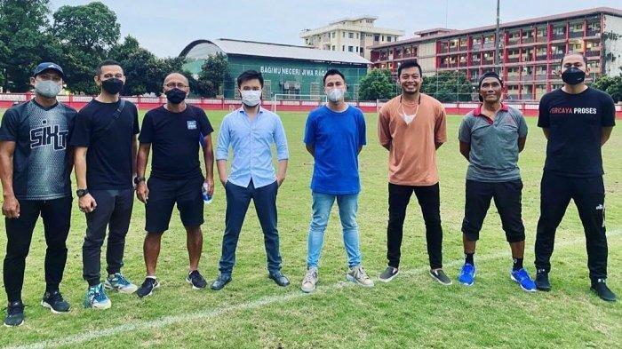 Info Sport : Jelang Liga 1 2021 Arema FC Uji Coba Tiap Pekan, Singo Edan Tantang RANS Cilegon FC