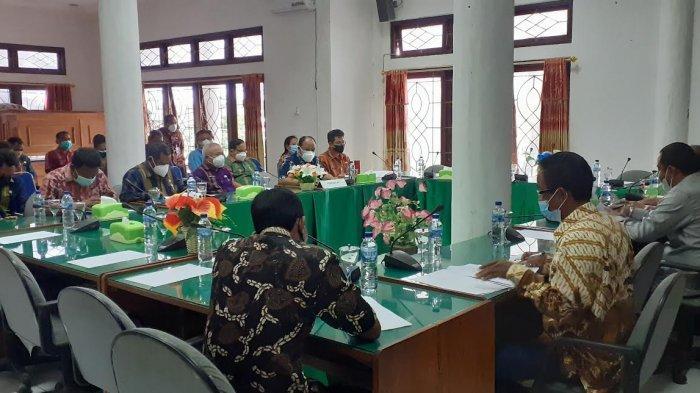 DPRD Sumba Barat : Pemda Jaga Stok Obat RSUD Sumba Barat